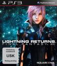 (C) Square Enix / Lightning Returns: Final Fantasy XIII / Zum Vergrößern auf das Bild klicken