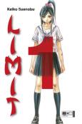 (C) Egmont Manga & Anime / Limit 1 / Zum Vergrößern auf das Bild klicken