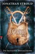 (C) cbj / Lockwood & Co.: Die seufzende Wendeltreppe / Zum Vergrößern auf das Bild klicken