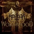 MARDUK Wormwood (c) Regain Records