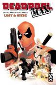 (C) Panini Comics / Marvel MAX 43 / Zum Vergrößern auf das Bild klicken