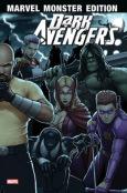 (C) Panini Comics / Marvel Monster Edition 42 / Zum Vergrößern auf das Bild klicken