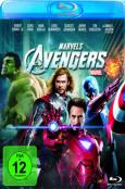 (C) Walt Disney / Marvel`s The Avengers / Zum Vergrößern auf das Bild klicken