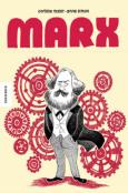 (C) Knesebeck Verlag / Marx - Die Graphic Novel / Zum Vergrößern auf das Bild klicken