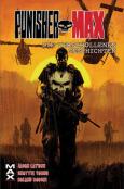(C) Panini Comics / Maximum 53 / Zum Vergrößern auf das Bild klicken