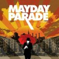 MAYDAY PARADE a lesson in romantics (c) Fearless Records/Rough Trade