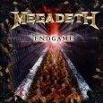 MEGADEATH Endgame (c) Roadrunner/Warner