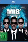 (C) Sony Pictures Home Entertainment / Men in Black 3 / Zum Vergrößern auf das Bild klicken
