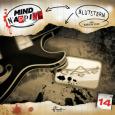(C) Audionarchie / MindNapping 14 / Zum Vergrößern auf das Bild klicken