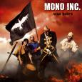 No Cut / MONO INC. - Viva Hades / Zum Vergrößern auf das Bild klicken