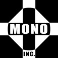 MONO INC. Motiv Cross