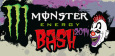 (C) Monster Bash / Monster Bash 2014 Logo / Zum Vergrößern auf das Bild klicken