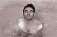 MORRISSEY (c) Jake Walters/Decca / Zum Vergrößern auf das Bild klicken