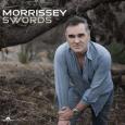 MORISSEY Swords (c) Polydor/Universal / Zum Vergrößern auf das Bild klicken