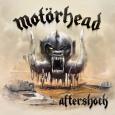 (C) UDR Music / MOTÖRHEAD: Aftershock / Zum Vergrößern auf das Bild klicken