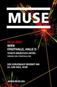 MUSE Flyer