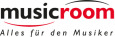 Musicroom Logo
