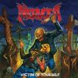 (C) Napalm Records / NERVOSA: Victim Of Yourself / Zum Vergrößern auf das Bild klicken