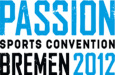 Passions Sports Convention 2012 Logo