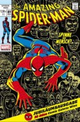 Spider-Man 89 Variant-Cover 25 Jahre Comic-Galerie