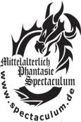 (C) Mittelalterlich Phantasie Spectaculum / Mittelalterlich Phantasie Spectaculum Logo / Zum Vergrößern auf das Bild klicken