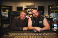 William Shatner und Zakk Wylde