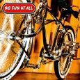 NO FUN AT ALL low rider (c) Beat Em Down Records/Deaf And Dumb/Soulfood / Zum Vergrößern auf das Bild klicken