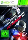 NFS Hot Pursuit Cover (C) EA