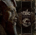 NILE Those Whom The Gods Detest (c) Nuclear Blast