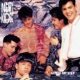 NEW KIDS ON THE BLOCK step by step (c) Special M/SonyBMG