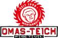 (C) Omas Teich Festival / Omas Teich Festival Logo / Zum Vergrößern auf das Bild klicken