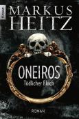 (C) Knaur Verlag / Oneiros - Tödlicher Fluch / Zum Vergrößern auf das Bild klicken