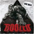 BOOZED one mile (c) Bitzcore Records / Zum Vergrößern auf das Bild klicken