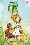 (C) Panini Comics / Ozma von Oz / Zum Vergrößern auf das Bild klicken