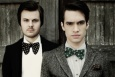 PANIC! AT THE DISCO (c) Atlantic Records