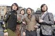 PANIC AT THE DISCO (c) Warner Music Group / Zum Vergrößern auf das Bild klicken