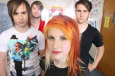 PARAMORE (c) Warner Music Group