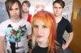 PARAMORE (c) Warner Music Group / Zum Vergrößern auf das Bild klicken