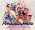 PERSIANA JONES just for fun (c) Leech Records / Zum Vergrößern auf das Bild klicken