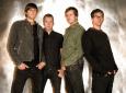 ANGELS & AIRWAVES (c) Universal Music / Zum Vergrößern auf das Bild klicken