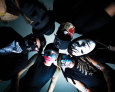 HOLLYWOOD UNDEAD (c) A&M/Octone Records