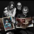 NAZARETH (c) Edel Records / Zum Vergrößern auf das Bild klicken