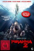 (C) Sunfilm Entertainment / Piranha 2 / Zum Vergrößern auf das Bild klicken