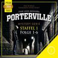 (C) Folgenreich/Universal Music / Porterville Staffel 1 / Zum Vergrößern auf das Bild klicken
