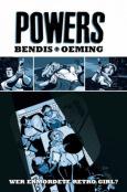 (C) Panini Comics / Powers 1 / Zum Vergrößern auf das Bild klicken