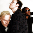 THE PRODIGY (c) Chris Davison