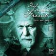 (C) Stil / Prof. Sigmund Freud 6 / Zum Vergrößern auf das Bild klicken