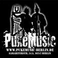 (c) pukemusic / pukelogo_neu_schwarz2013 / Zum Vergrößern auf das Bild klicken