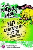(C) Punk Rock Holiday / Punk Rock Holiday 1.4 Promo / Zum Vergrößern auf das Bild klicken