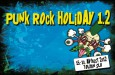 Punk Rock Holiday 1.2 Logo